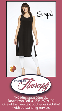 Fashion Therapy clothing